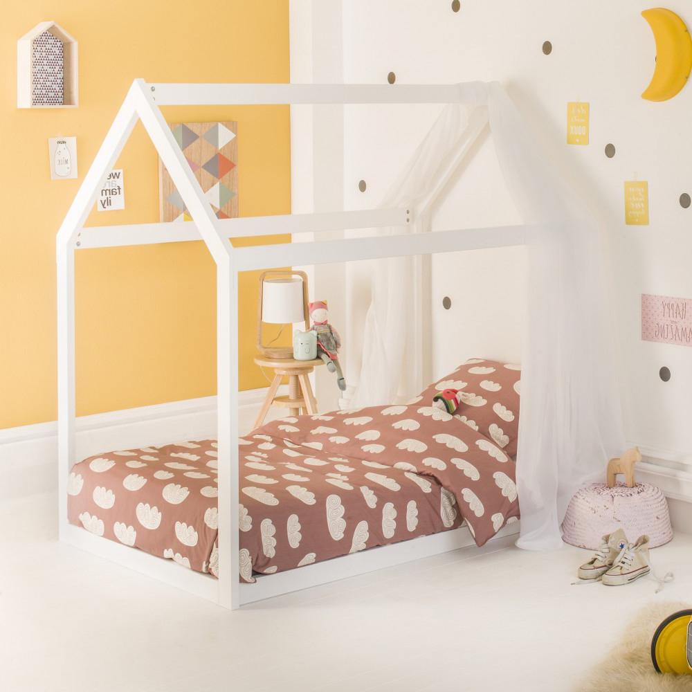 berceau original linge de lit enfant nouveau lit fille. Black Bedroom Furniture Sets. Home Design Ideas
